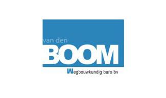 Wegbouwkundig bureau Van den boom BV
